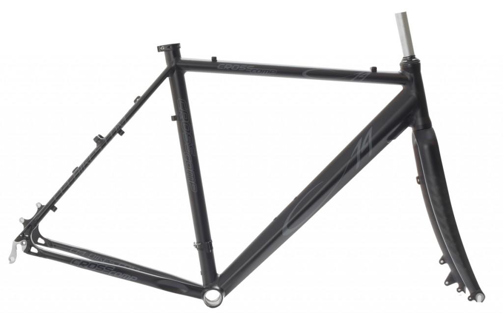 Rahmen CROSS COMP Disc | Cyclocross | Rahmen | C14-Shop