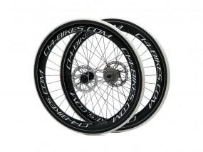 Laufradsatz SR 50 Disc 370 CL