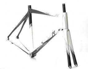Rahmen Speed Pro carbon