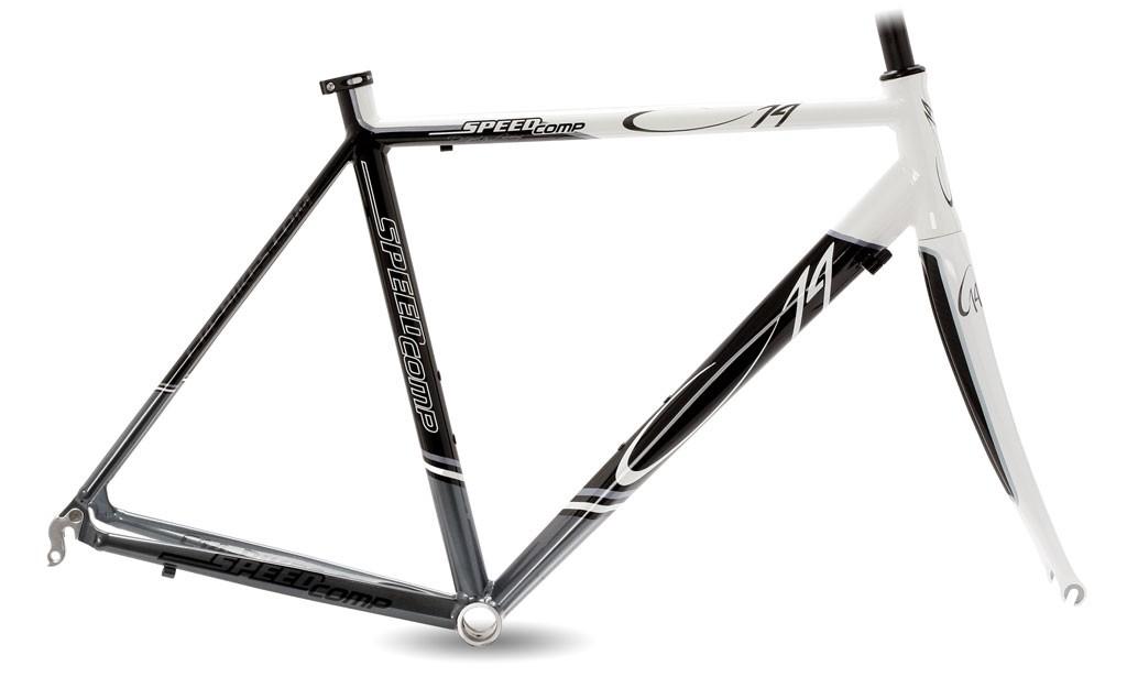 SPEED COMP Rahmen | Road Race | Rahmen | C14-Shop